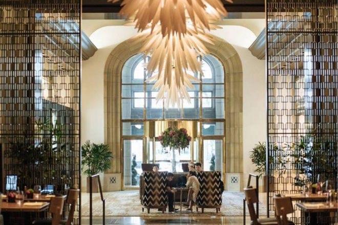 hotelvanlobby