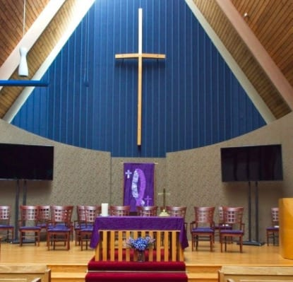 st-davids-united-church
