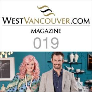 West Vancouver Magazine