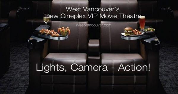 Cinema Westvancouver