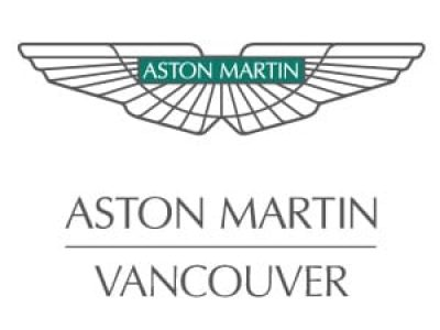 Aston Martin Vancouver Luxury Cars