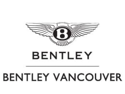 Bentley Cars Vancouver