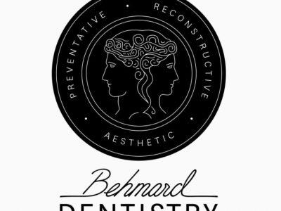 behmard-dentistry-logo
