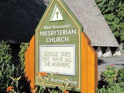 church-sign-google
