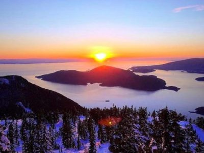 cypress-mountain-sunset