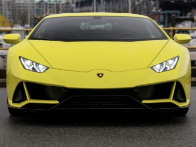 lamborghini-yellow