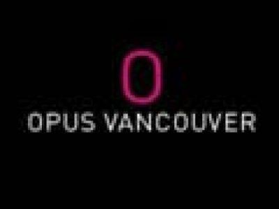 Opus Hotel Vanouver