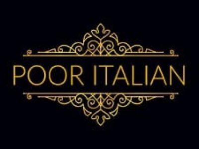 poor-italian-logo