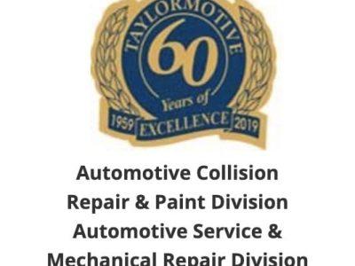taylormotive-award