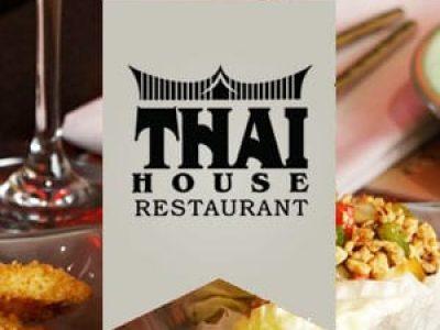 Thai House Restaurant North Van