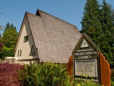 westvan-presbyterian