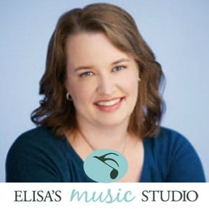 Elisa's Music Studio