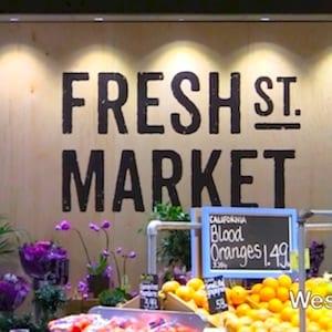 fresh street market west vancouver