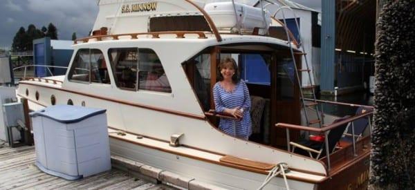 actress dawn wells gilligan's island